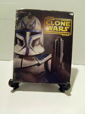 Star Wars The Clone Wars Blu Ray Edition Francaise Neuf Sous Blister