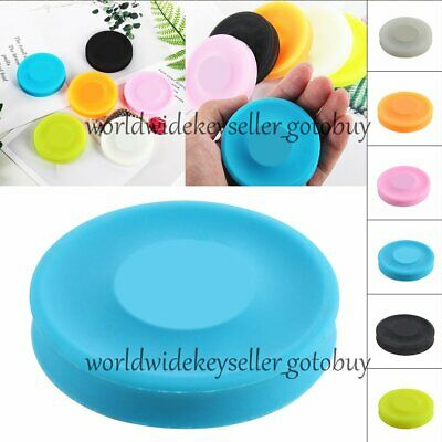 Zip Chip Flying Disc Mini Pocket Flexible UFO Saucer Spin in Catching Game yy