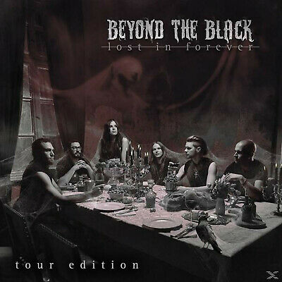 Beyond The Black - Lost In Forever-Tour Edition [CD]