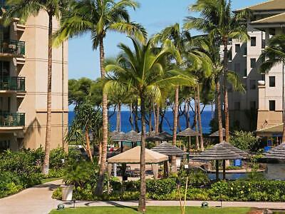 Westin Ka'anapali Ocean Resort North Maui Hawaii Timeshare