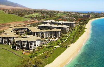 Westin Ka'anapali Ocean Resort South Oceanview Timeshare Week 51 Christmas