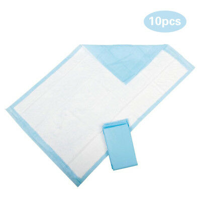 Disposable Incontinence Bed Pads Protection Sheets 60 x 90cm