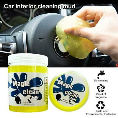 Reusable Car Cleaning Mud Cleaning Soft Rubber Adhesive High quality