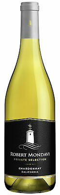 Robert Mondavi Private Selection Chardonnay - 2017