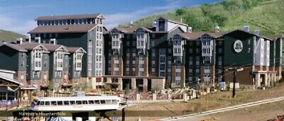 2 Bedroom Lockoff, Marriott's Mountainside, Annual, Gold Season, Timeshare