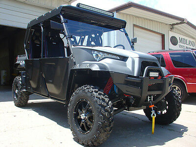 2019 ODES 800 Utv Side By Side Dominatorx 4Doors Lt Suspension Freeship