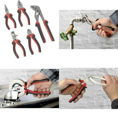 NEW 1570500 Pliers Set Of 5 Pliers Set 5 Piececontent 1 Side Cutter 160 PREMIUM