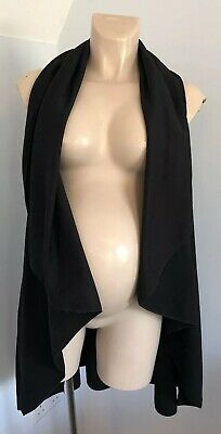 New Look Maternity Long Waistcoat Size Small 8-10