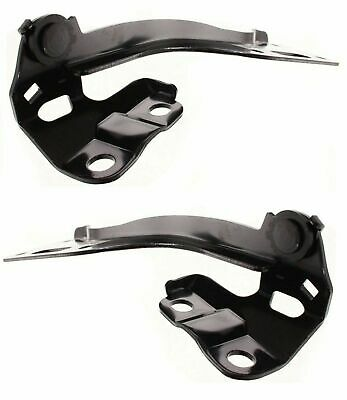 Fits For 2008 2009 2010 2011 2012 Honda Accord Hood Hinge Right & Left Pair Set