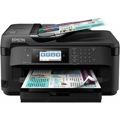 Epson WorkForce WF-7710DWF C11CG36413