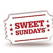 Sweet Sunday codes for 2 x sunday cinema tickets Cineworld Empire Showcase Reel