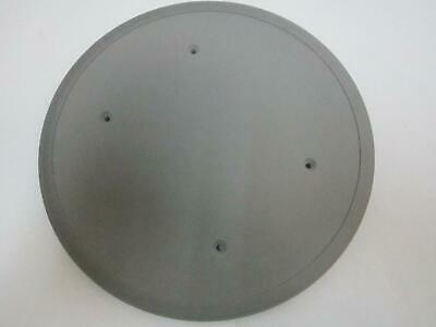 APPLIED CERAMICS 91-01584A 8-Inch Heater Cover Plate
