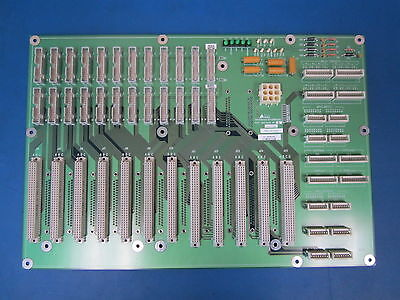 Lam Research 281339200 REV 2 PCBA Distribution Motherboard