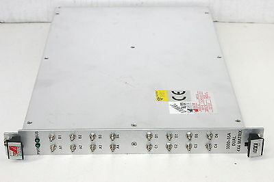Ascor 3000-55A Double 4X4 Matrice Vxibus Module