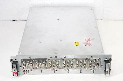Ascor 3000-224 90400340 VXIbus Microwave Switching Module