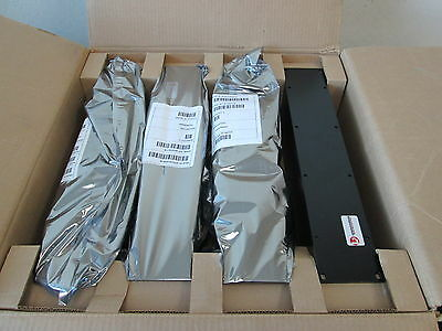 LOT OF 4 NARDA L3 AFD21A8289-15 Microwave Filter