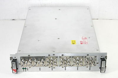Ascor 3000-224 90400340 Vxibus Micro-Ondes Commutation Module