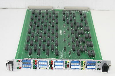 Dawn Vme Products 06-1005727 VXIPLB-C VXIbus Passive Load Board