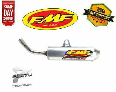 FMF Racing PowerCore 2 Silencer for RM250 /'03-08 23026