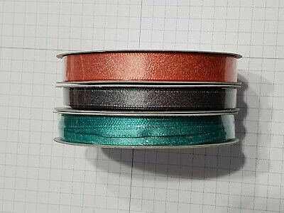 Shimmer Ribbon Pack of 3 | Stampin Up