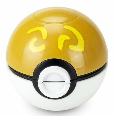 3 Piece Pikachu & Pokeball Themed Herb Grinder  Spice crusher (GS Ball)
