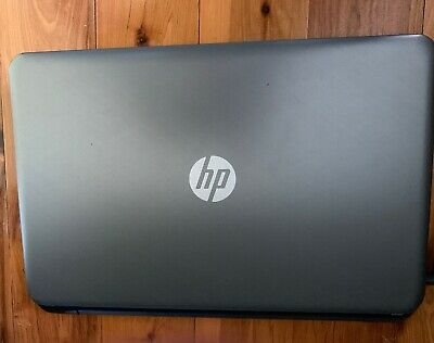 "HP Pavilion Notebook - 15-r224tx 15.6"" (Intel i5)"