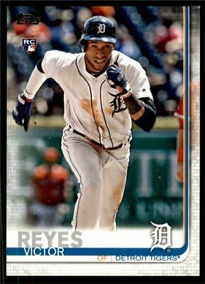 2019 Topps Series 2 Base #560 Victor Reyes