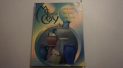McCoy Pottery Collector's Reference & Value Guide ~ 320 Pages