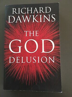 The God Delusion By Richard Dawkins Philosophy