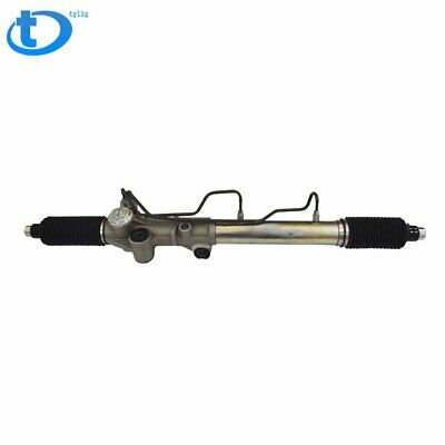 New Rack & Pinion Assembly with Inner Tie Rods & Boots for Toyota Tacoma USA