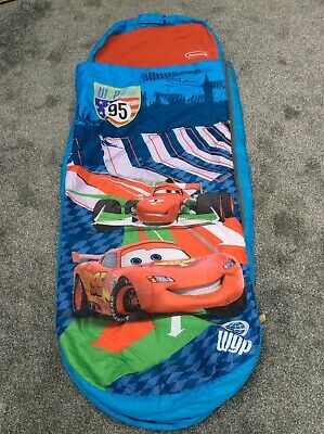 Junior Ready Bed Spare Replacement Disney Cars Cover only