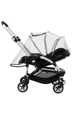 Bugaboo Bee Rain Cover - Brand New RRP £34.95