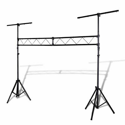 Portable Lighting Truss System with 2 Tripods H6L0
