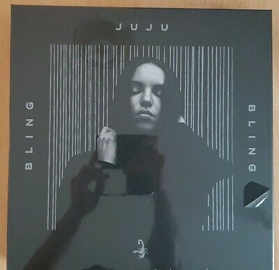 JUJU - Bling Bling (Ltd.Deluxe FAN Box) | NEU&OVP - PAYPAL!