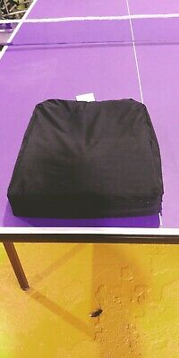 """Flotech Solution Extra Cushion 16"""" wide x 20"""" deep/length - Perfect Condition"""