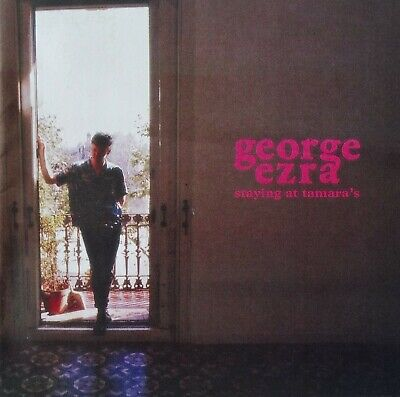 George Ezra-Staying At Tamara's