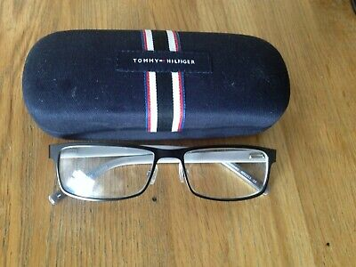 Tommy Hilfiger Glasses With Case