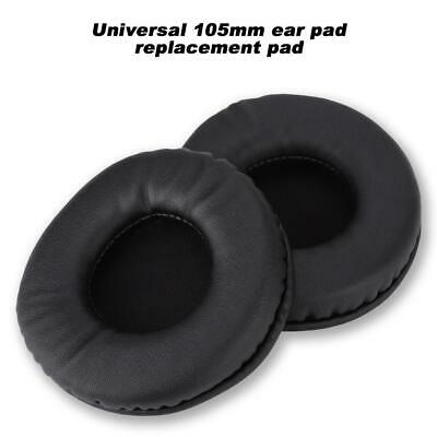 Replacement Headphones Ear Pads Earphone Cushion Headset Foam Cover 105MM 70MM