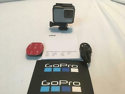 GoPro HERO7 White — Waterproof Digital Action Camera with Touch Screen 1080