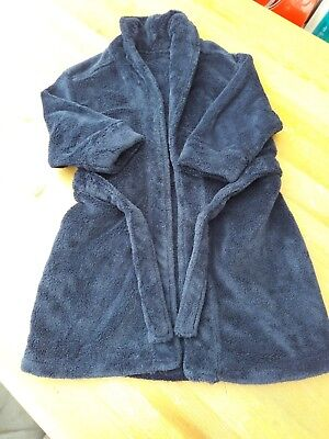 Boys Mothercare Dressing Gown 18-24. NWOT