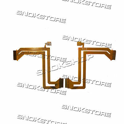 New LCD Flex Cable Plano para Samsung VP-D361i D362i D363i D365i D965i Repair