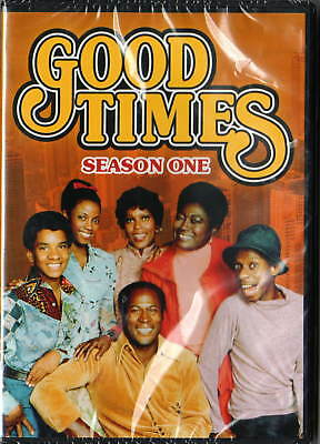 Good Times - The Complete First Season (DVD, 2014) NEW SEALED