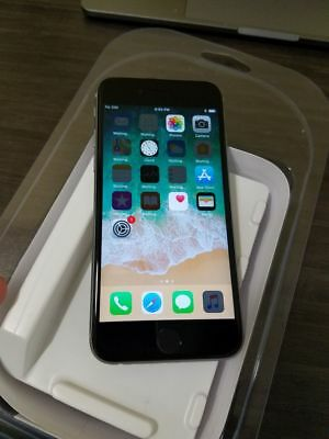 Apple iPhone 6s - 32GB - Space Gray (Unlocked 100%),AT&T,Chatr,Bell,Telus...