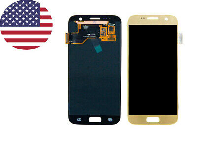 LCD Digitizer Touch Screen for Samsung Galaxy S7 G930A G930T G930V G930P G930F