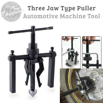 Three Jaw Type Puller Automotive Machine Tool