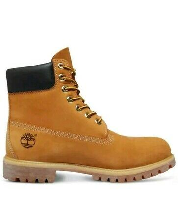 a0132add27 Men's Shoes Timberland 6 INCH PREMIUM Waterproof Boots 10061 WHEAT ...