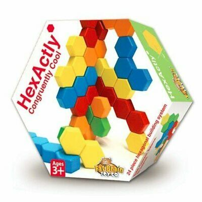 Fat Brain Toys - HexActly
