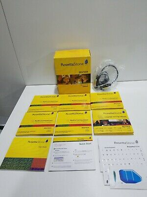 ROSETTA STONE® LIFETIME Complete Course UNLIMITED Free