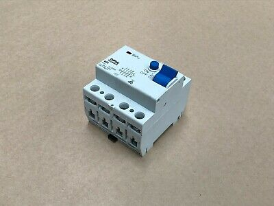 Clipsal Four Pole Residual Current Device Rcd440/30