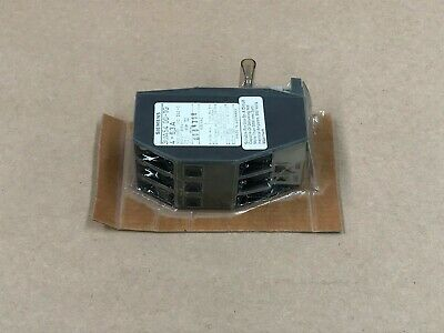 Siemens Overload Relay 3Ua54 00-1G Industrial Electrical